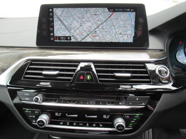 BMW BMW 523iツーリングLuxイノベーションP黒革認定中古車