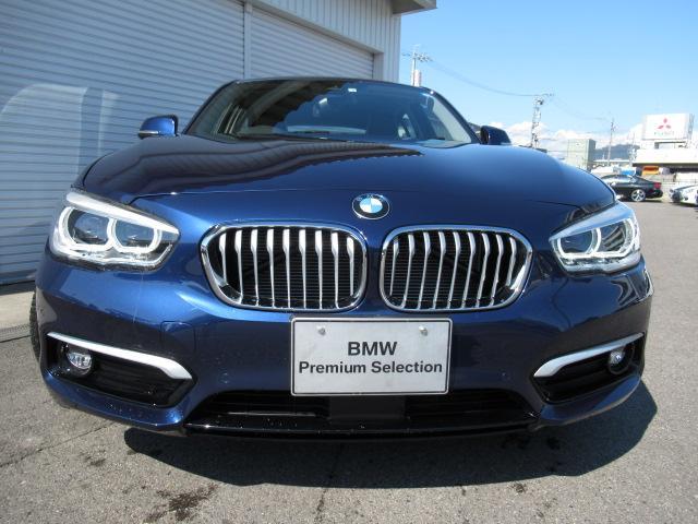 名鉄BMWプレミアムセレクション岐阜では常時130台の良質な認定中古車を取り揃えています。展示場から岐阜城が見えるロケーションに位置します。(058)259-3303 までお気軽にお問い合わせください