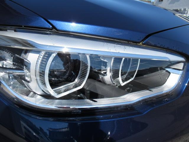 BMWオリジナルイノベクションコーティング施工も承ります。