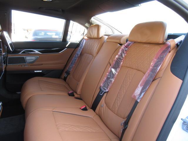 BMW BMW 740d xドライブMスポーツ20AWコニャック革認定中古車