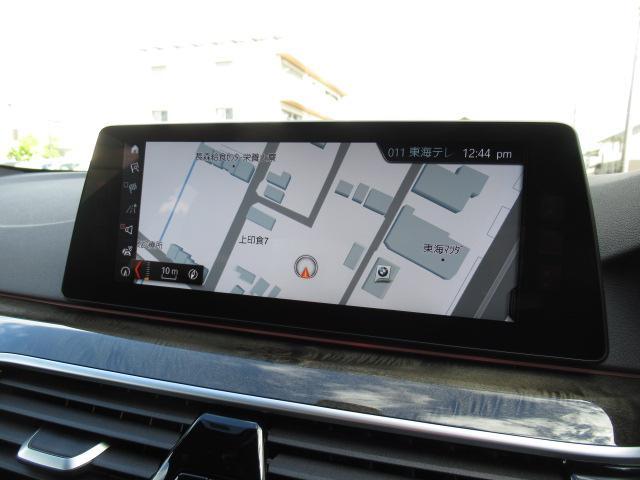 BMW BMW 523i Mスポーツ19AWウッドPデモカー認定中古車