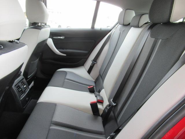 118d スタイルACCコンフォートPサポデモカー認定中古車(17枚目)