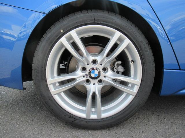 318i Mスポーツブラックレザーウッド18AW 認定中古車(20枚目)