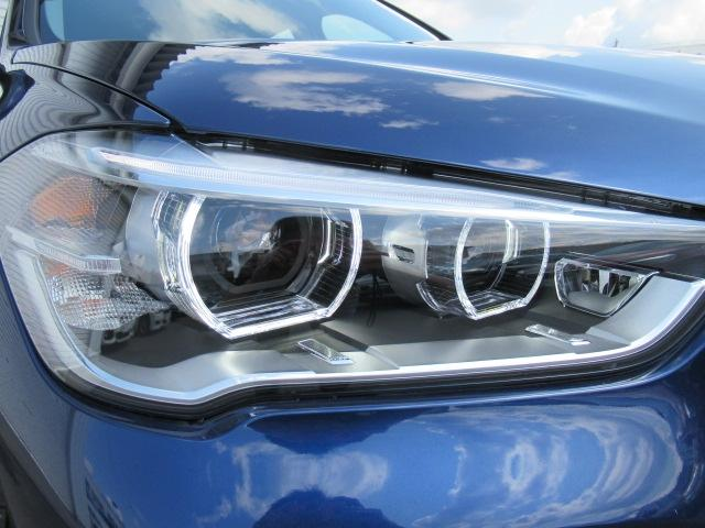 xDrive18d xライン コンフォートモカ革 認定中古車(5枚目)