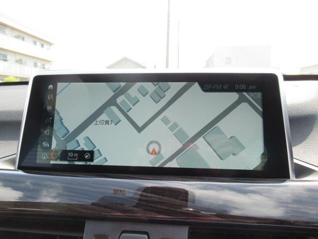 xDrive18d xライン コンフォートモカ革 認定中古車(9枚目)