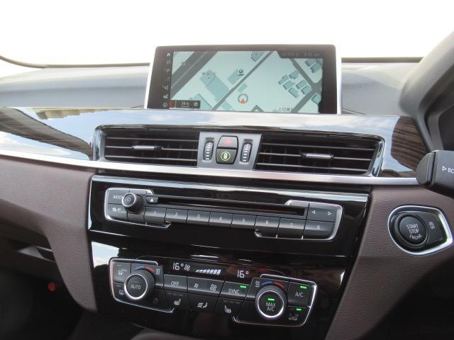 xDrive18d xライン コンフォートモカ革 認定中古車(10枚目)