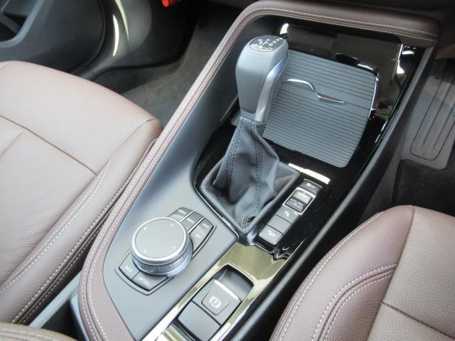 xDrive18d xライン コンフォートモカ革 認定中古車(11枚目)