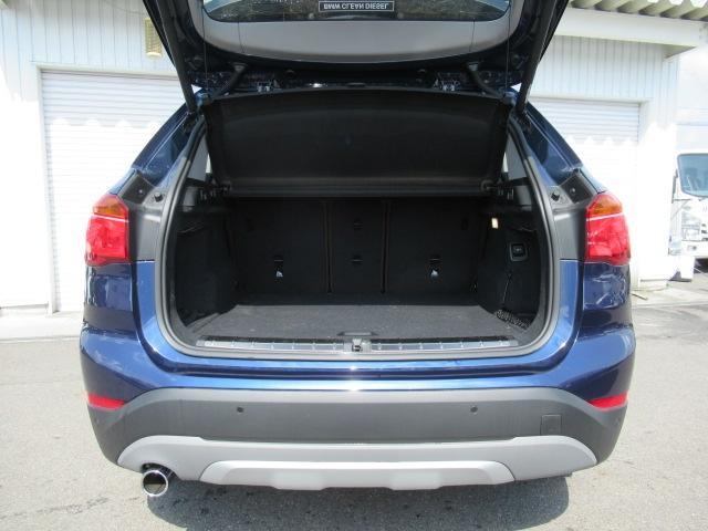 xDrive18d xライン コンフォートモカ革 認定中古車(18枚目)