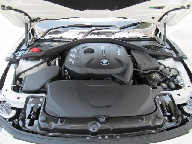 420iグランクーペ MスポーツLCI18AW 認定中古車(17枚目)