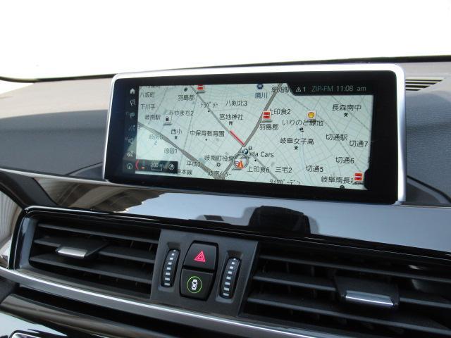 xDrive 20i xライン HUD ACC 認定中古車(9枚目)