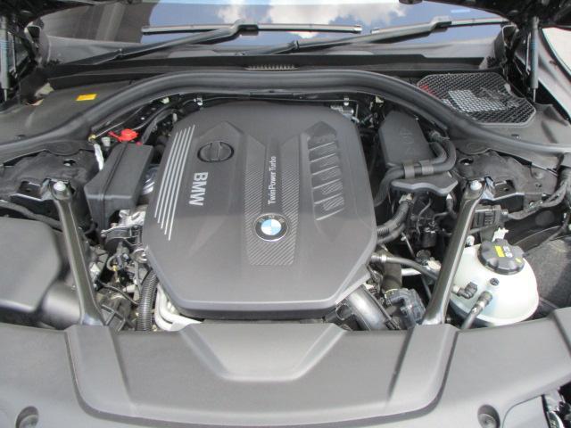 740d xDrive Mスポーツ 20AWリアコンフォート(17枚目)