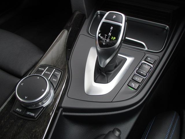 320d xDriveグランツーリスモMスポーツブラック革(11枚目)
