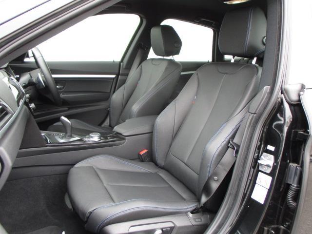 320d xDriveグランツーリスモMスポーツブラック革(12枚目)