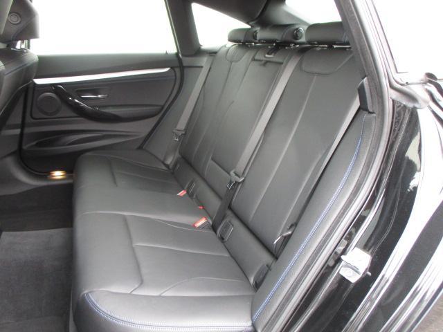 320d xDriveグランツーリスモMスポーツブラック革(13枚目)