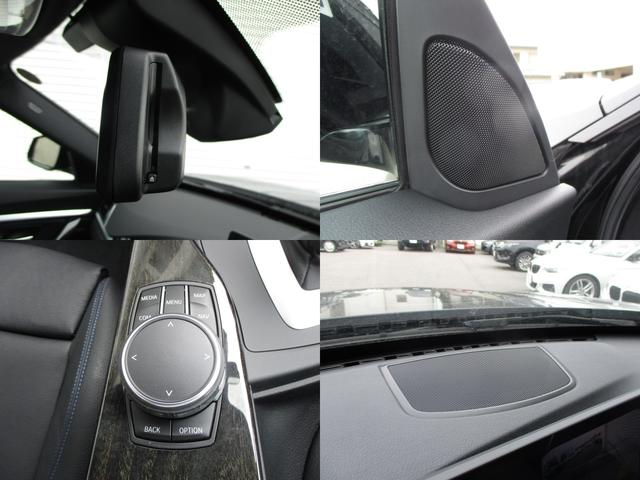 320d xDriveグランツーリスモMスポーツブラック革(16枚目)