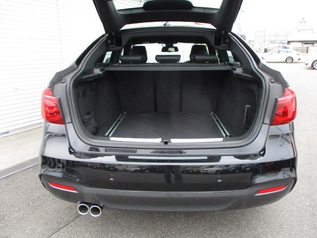 320d xDriveグランツーリスモMスポーツブラック革(18枚目)