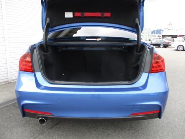 320i Mスポーツ 19AW 認定中古車(18枚目)