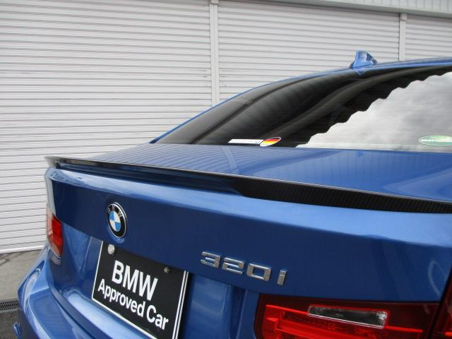 320i Mスポーツ 19AW 認定中古車(19枚目)