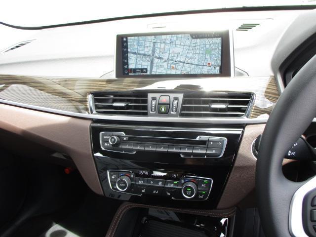 xDrive25i xライン ハイラインモカレザー認定中古車(10枚目)