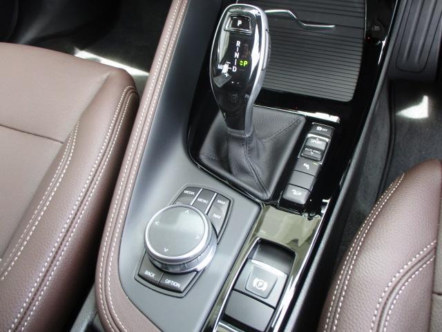 xDrive25i xライン ハイラインモカレザー認定中古車(11枚目)