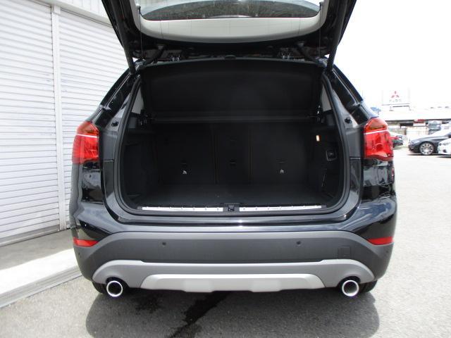 xDrive25i xライン ハイラインモカレザー認定中古車(18枚目)