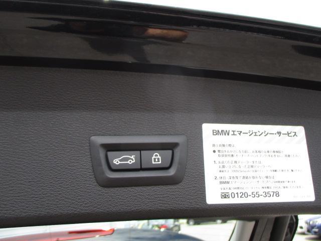 xDrive25i xライン ハイラインモカレザー認定中古車(19枚目)