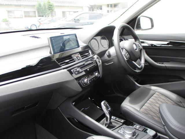 xDrive20i xライン アドバンスドセーフティACC(12枚目)