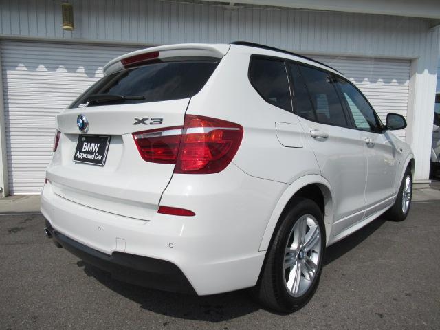 「BMW」「BMW X3」「SUV・クロカン」「岐阜県」の中古車2