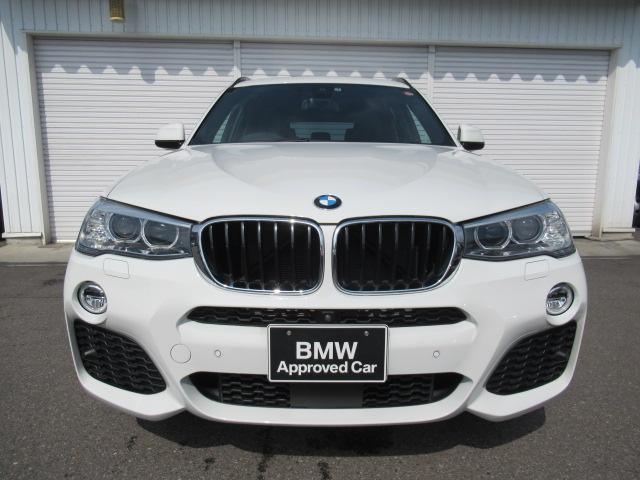 「BMW」「BMW X3」「SUV・クロカン」「岐阜県」の中古車3