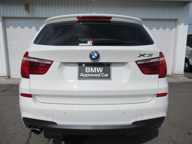「BMW」「BMW X3」「SUV・クロカン」「岐阜県」の中古車4