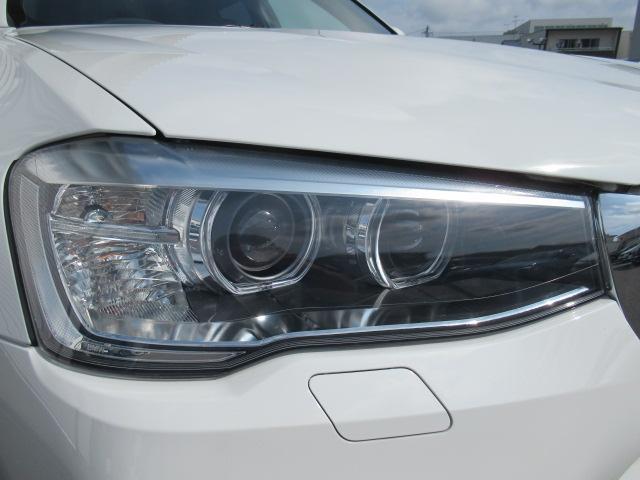 「BMW」「BMW X3」「SUV・クロカン」「岐阜県」の中古車5