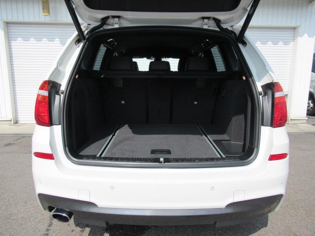 「BMW」「BMW X3」「SUV・クロカン」「岐阜県」の中古車17