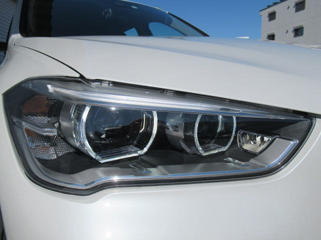 xDrive20i xライン ハイラインモカレザー認定中古車(5枚目)
