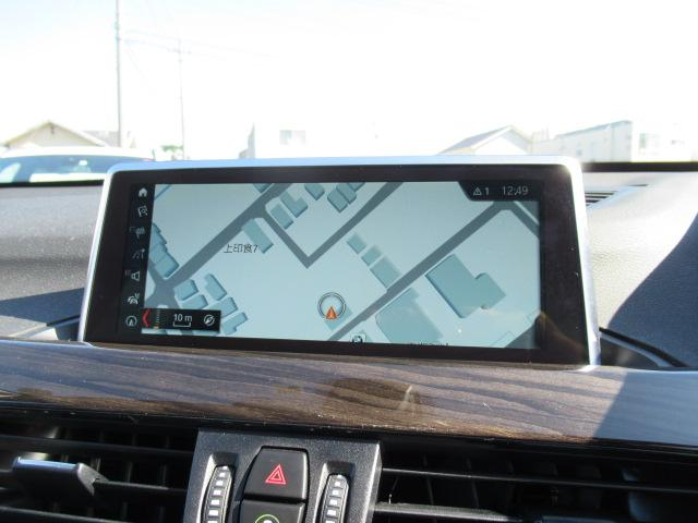 xDrive20i xライン ハイラインモカレザー認定中古車(9枚目)