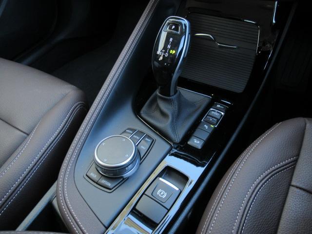 xDrive20i xライン ハイラインモカレザー認定中古車(11枚目)