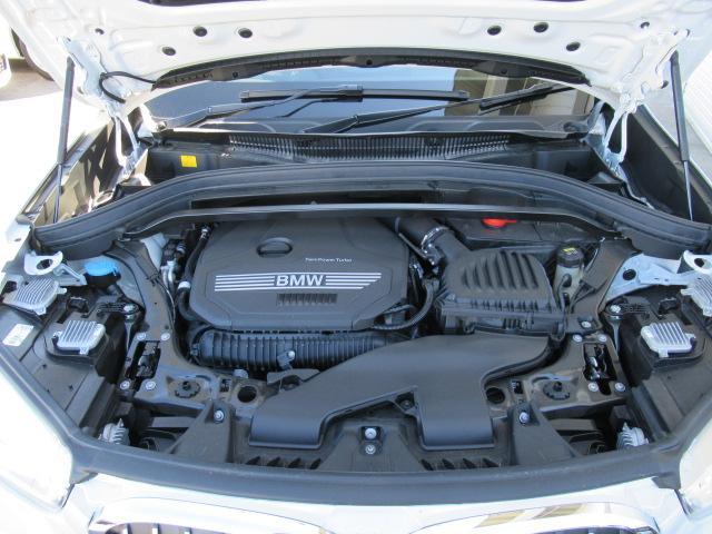 xDrive20i xライン ハイラインモカレザー認定中古車(17枚目)