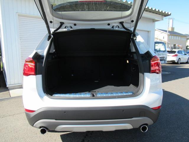 xDrive20i xライン ハイラインモカレザー認定中古車(18枚目)