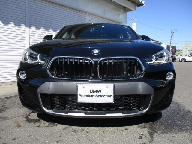 「BMW」「BMW X2」「SUV・クロカン」「岐阜県」の中古車3