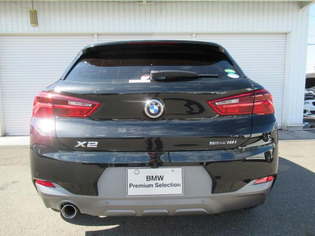 「BMW」「BMW X2」「SUV・クロカン」「岐阜県」の中古車4