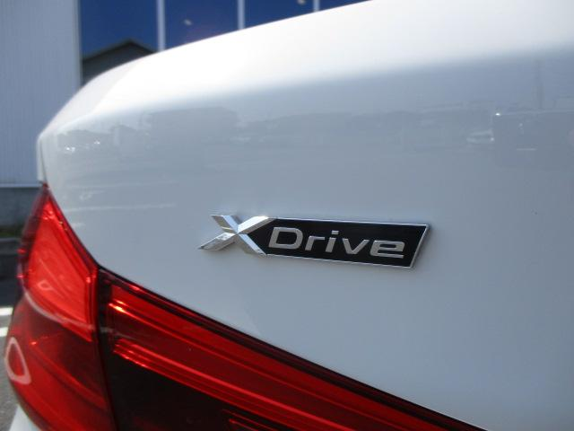 523dxDrive MスピリットアドバンスPKGハイライン(6枚目)