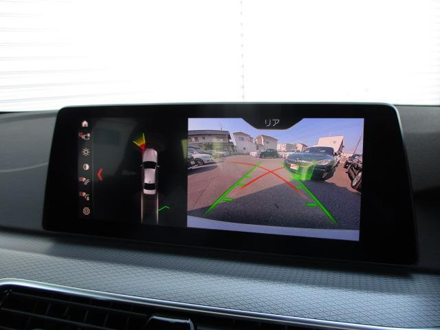 523d xDrive Mスピリット ブラックレザー18AW(8枚目)
