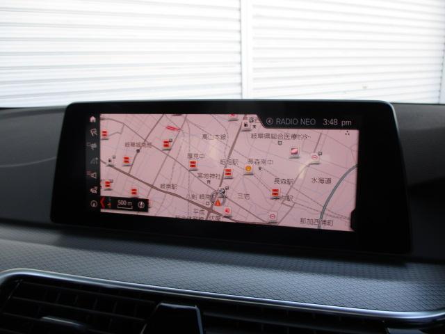 523d xDrive Mスピリット ブラックレザー18AW(9枚目)