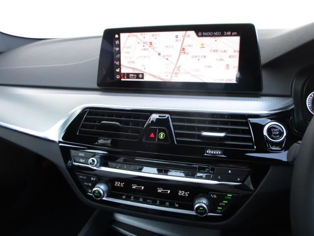 523d xDrive Mスピリット ブラックレザー18AW(10枚目)