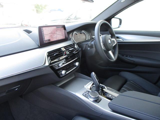 523d xDrive Mスピリット ブラックレザー18AW(12枚目)