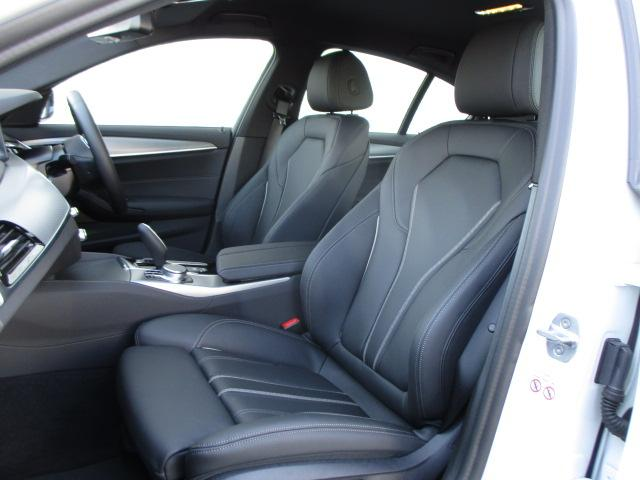 523d xDrive Mスピリット ブラックレザー18AW(13枚目)