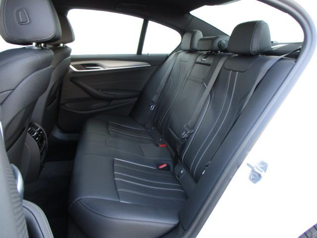 523d xDrive Mスピリット ブラックレザー18AW(14枚目)