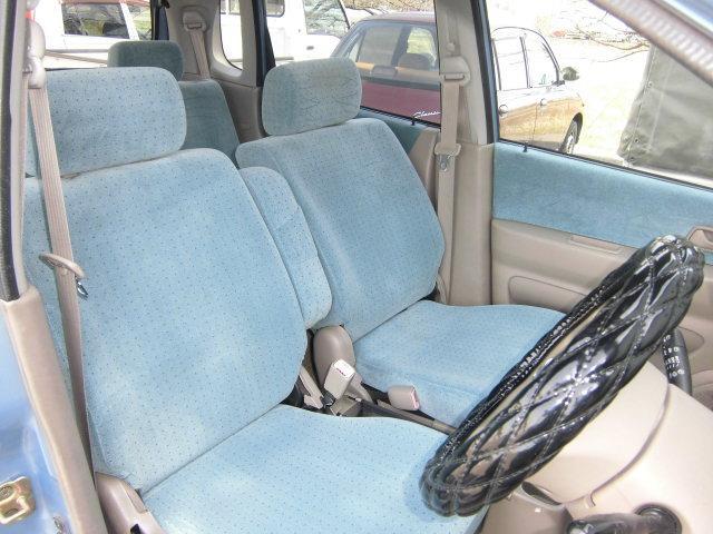 日産 モコ B リミテッド 整備保証付 禁煙車 ABS ETC