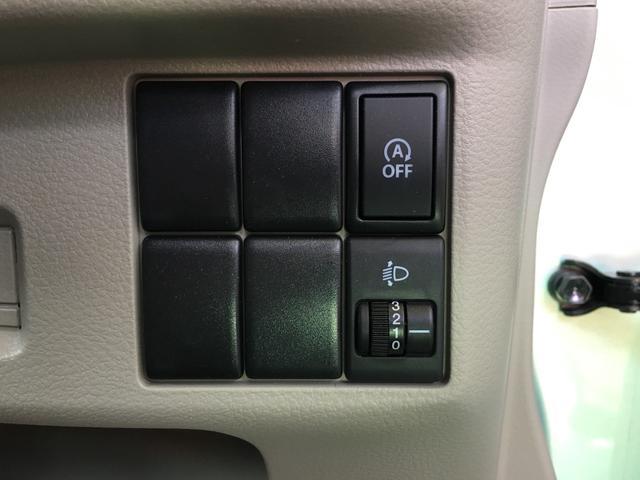 スズキ スペーシア G 両側スライドドア プッシュスタート オートAC CD