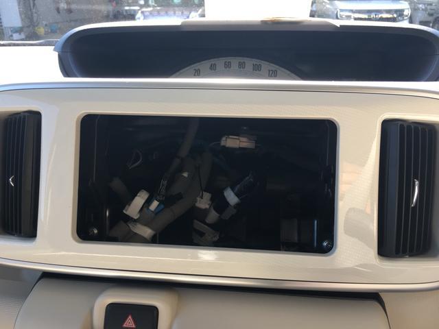 ダイハツ ムーヴキャンバス Xリミテッド SAIII 両側電動スライドドア バックカメラ