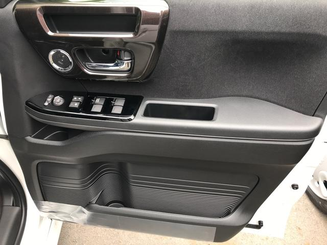 G・Lホンダセンシング 左側電動スライドドア 届出済未使用車(17枚目)